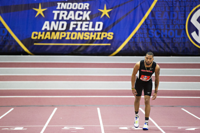 SEC Indoor Track and Field Championships