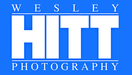 Wesley Hitt Photographer